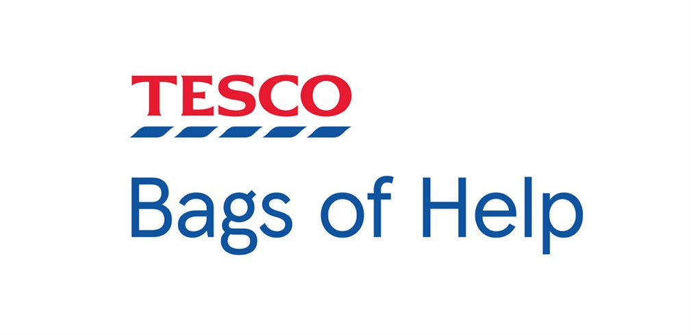 Support our Lunch Clubs at Tesco